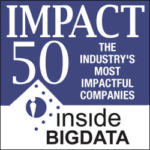 The insideBIGDATA IMPACT 50 List for Q4 2020
